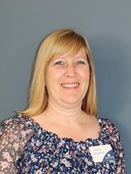 Karen Sheffield headshot