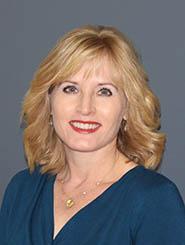 Marlene Phillips headshot